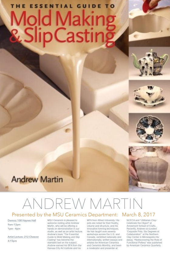 Andrew Martin Poster 2